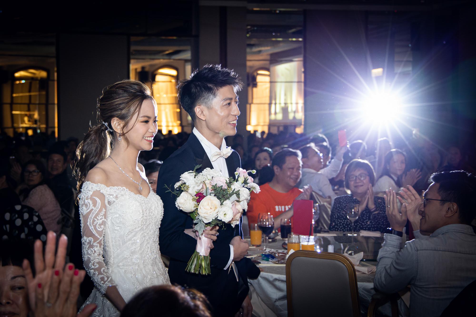 潘生🤵🏼&潘太🧖🏻♀新婚快樂